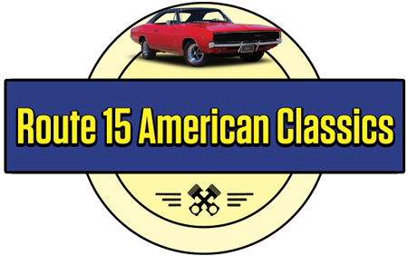 Route 15 American Classics